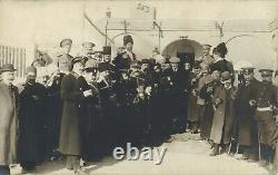 14 x SCARCE Expeditionary Corps Persia Russian Real Photo Postcards 1916