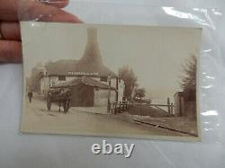 Strand On The Green Wakefield Outstanding Real Photo Postcard (brentford)