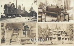 Western Touring / 33 Real Photo Postcards of Yosemite National Park 1933
